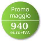 Promo Maggio
